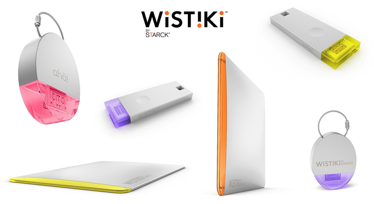 『Wistiki by Starck』の製品写真