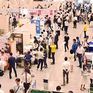 日本最大級エンジニア転職イベント開催