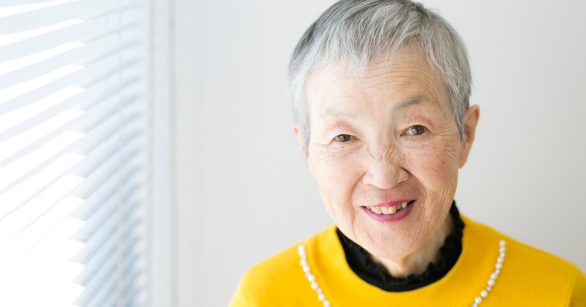 """Appleが認めた82歳の新米エンジニア・若宮正子さんのモノづくり人生「""""定年後はロスタイム""""の時代じゃない」"""