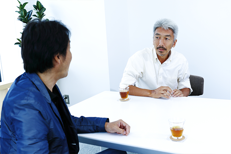 中島氏・夏野氏