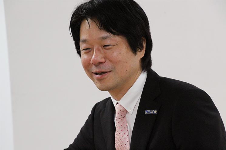 瀬川晶司さん