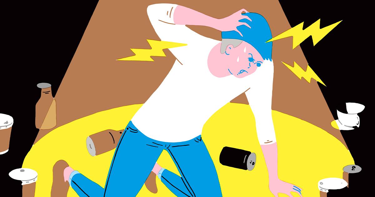 頭痛にコーヒーが効くって本当? 管理栄養士がエンジニアに送る「頭痛対策フード」3つ