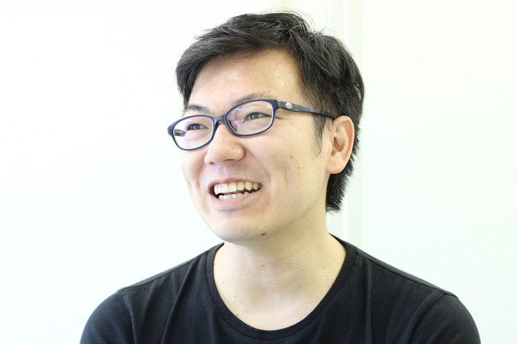 600株式会社 代表取締役 久保 渓さん