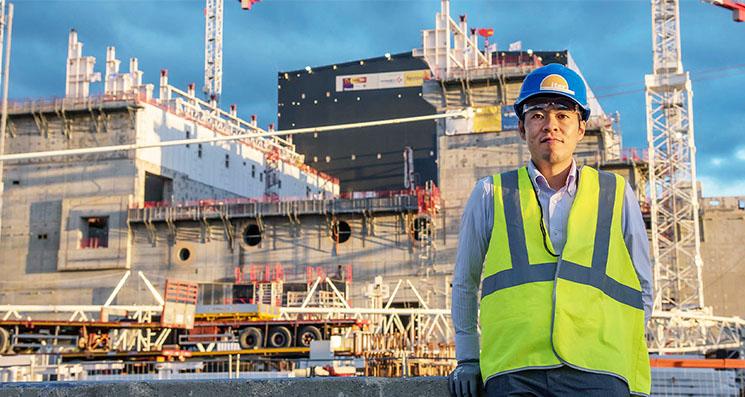 「人類の新たなエネルギー源をつくる」超大型国際プロジェクトに参画するエンジニアが、フランスで見つけた新たなキャリア【ITER(イーター)】