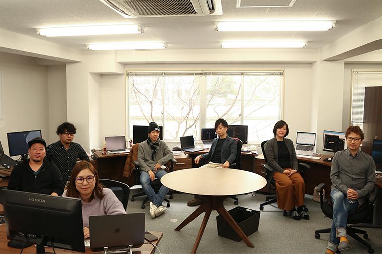 【社員数8名/大阪】女の転職typeとのコラボ掲載で、経験者含むエンジニア4名の採用に成功!