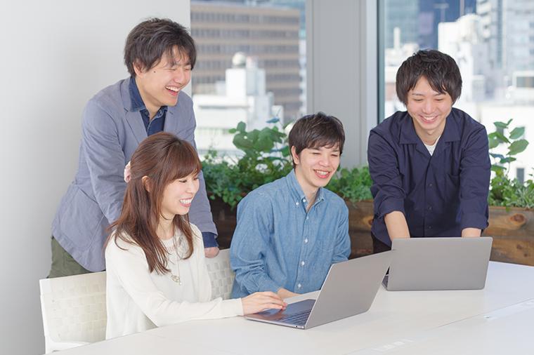 オンライン型エンジニア転職フェアで計4名のエンジニア経験者を採用!