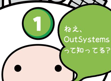 ソリューションアーキテクト【100%自社内開発】◆...
