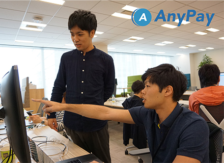 AnyPay株式会社