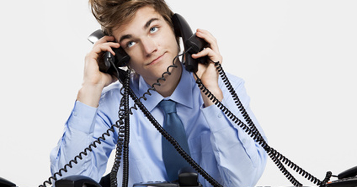 営業マンを悩ませる「テレアポの量と質はどっちが大事」問題をズバッと解説【まだそのテレアポやってるの?】 20's type - 転職type