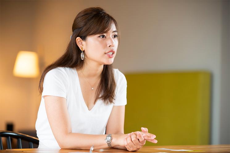"""シェアリングエコノミー活動家・石山アンジュ「まずは日常の場面を100個集めてみて」 新時代的""""信頼""""のつくり方"""