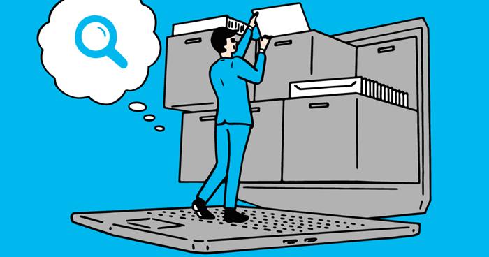 整理整頓でビジネスを効率化! データベースエンジニアの仕事内容、やりがい、向いている人を徹底解説