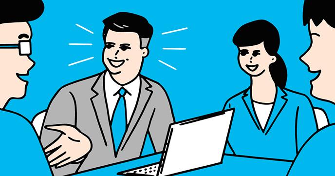 プリセールスエンジニアの仕事内容、やりがい、年収や向いている人を徹底解説