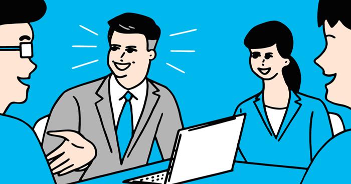 技術知識で売上を作る! プリセールスの仕事内容、やりがい、向いている人を徹底解説