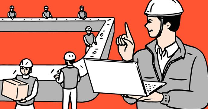 生産技術・生産管理エンジニアの仕事内容、やりがい、未経験からなるには