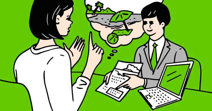 内勤営業の仕事内容、やりがい、向いている人を徹底解説