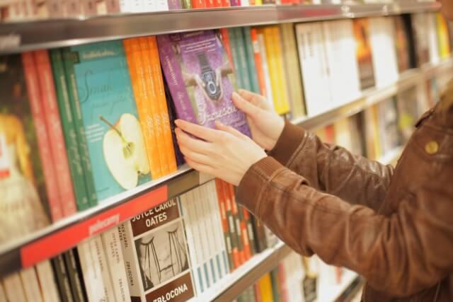 世の中を理解するベースは「書籍」