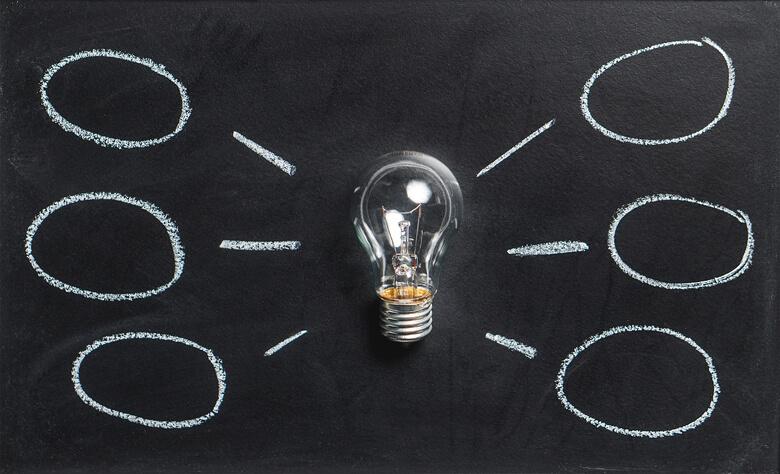 発想法を徹底活用