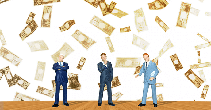 「人生100年時代」のお金とキャリアの不安はどうしたらなくなる?