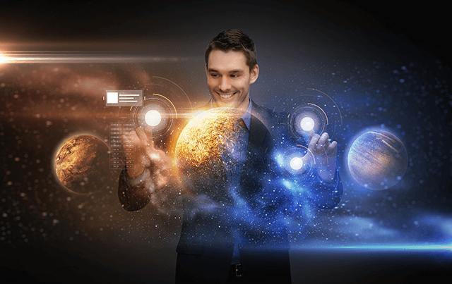 宇宙開発の商業化の契機