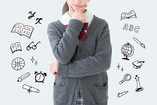 高校生と親世代の決定的な3つの違い