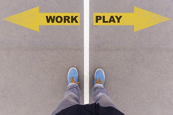 『PLAY WORK(プレイ・ワーク)』を10分で読める要約で!「遊びながら働く」ってどういうこと?