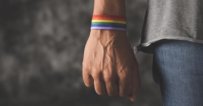 自分も気付かぬうちに加害者に!?『LGBTとハラスメント』
