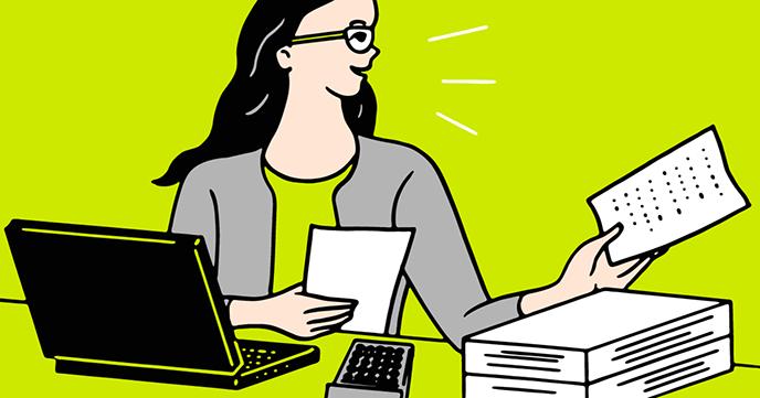 一般事務の仕事内容、やりがい、向いている人を徹底解説