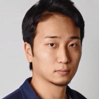 堀江裕介氏