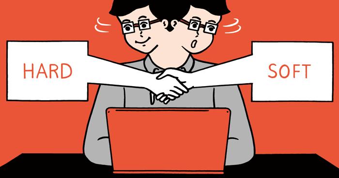 制御ソフト開発エンジニアの仕事内容、やりがい、向いている人、未経験からなるには?