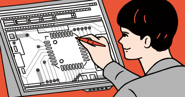 デジタル回路設計エンジニアの仕事内容、やりがい、向いている人、未経験からなるには?