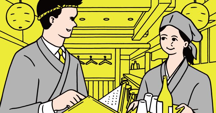 店長職・店長候補の仕事内容、やりがい、向いている人、未経験からなるには?