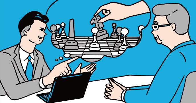 戦略コンサルタントの仕事内容、やりがい、向いている人、未経験からなるには?