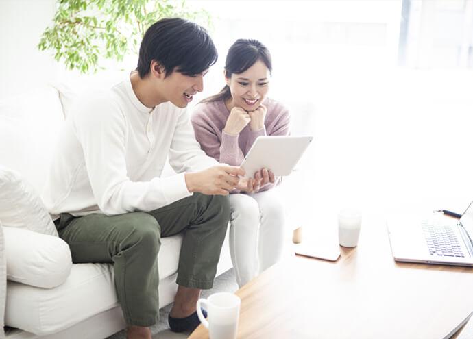 転職することを家族に話すのはいつ?